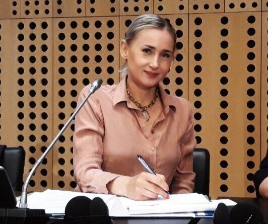 Sejla Heljic